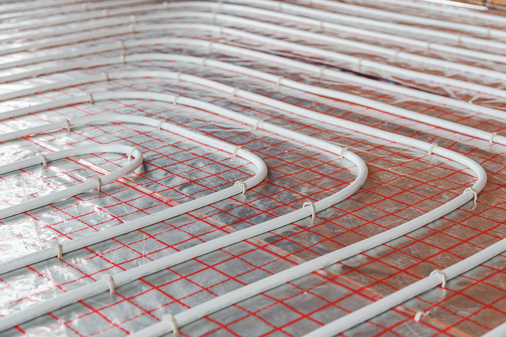 vloerverwarming, cv ketel, installatiebedrijf, père, Doornenburg
